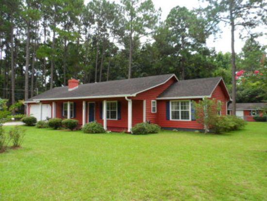 900 Summerhill Rd, Thomasville, GA 31757