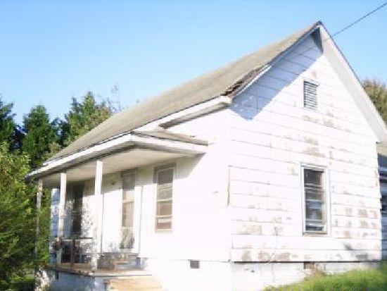 131 Rash St, Forest City, NC 28043