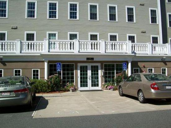 10 Crowninshield St UNIT 401, Peabody, MA 01960