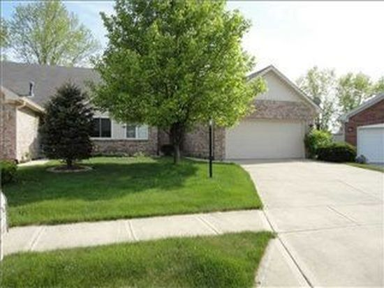 709 Silver Fox Ct, Indianapolis, IN 46217