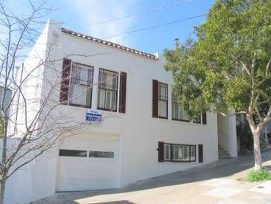 980 Sanchez St, San Francisco, CA 94114