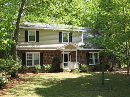 205 Woodhaven Rd, Greenville, NC 27834