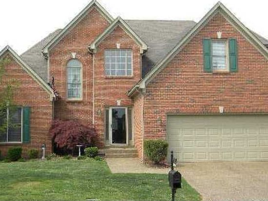10106 Ivybridge Cir, Louisville, KY 40241