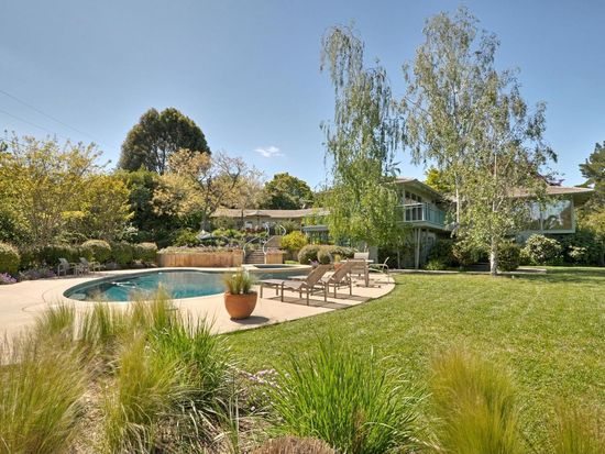 25829 Springhill Dr, Los Altos Hills, CA 94022