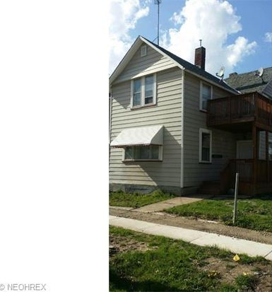 7612 Dudley Ave, Cleveland, OH 44102