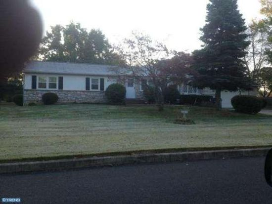 222 New Jersey Ave, Chalfont, PA 18914