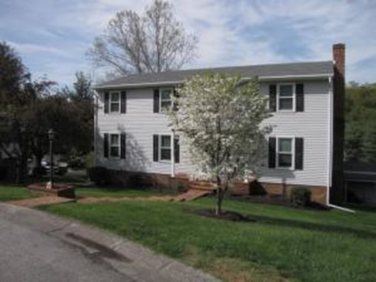 952 Kenbridge Pl, Salem, VA 24153