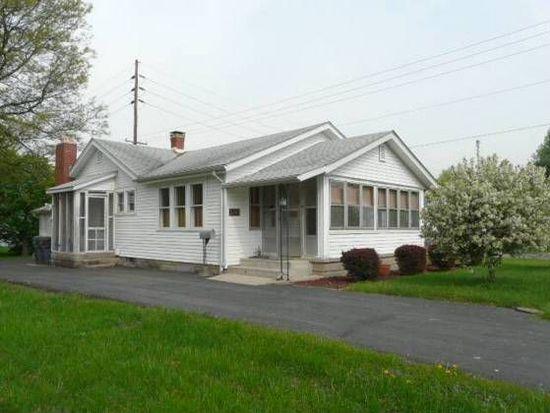 1207 Fairfax St, Anderson, IN 46012