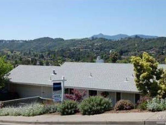 1315 Las Raposas Rd, San Rafael, CA 94903