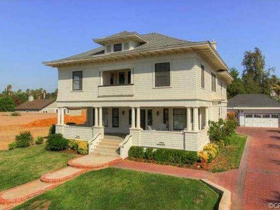 1115 W Clifton Ave, Redlands, CA 92373