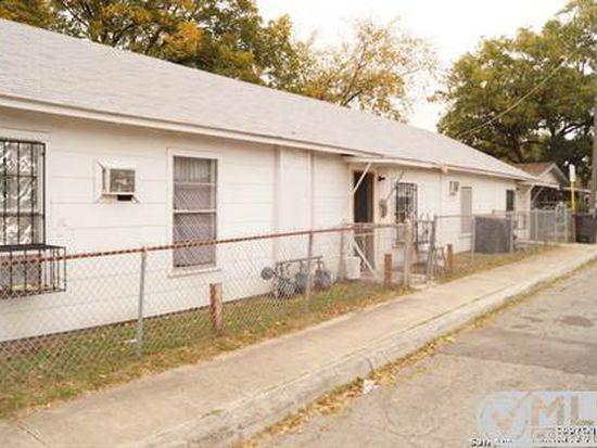 218 Panuco St, San Antonio, TX 78237