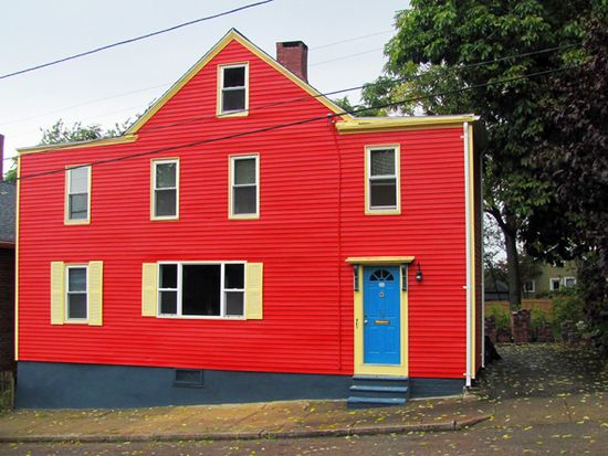 50 Abbott St, Providence, RI 02906