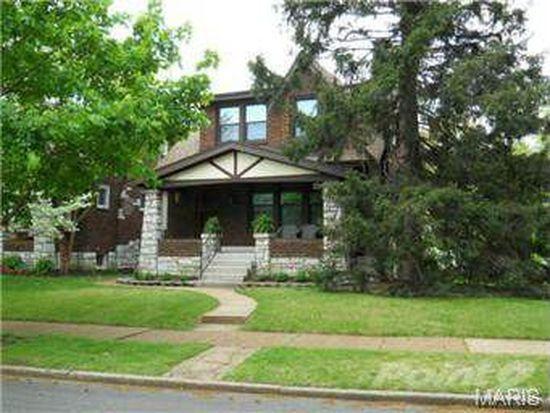 3998 Bowen St, Saint Louis, MO 63116