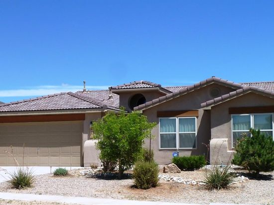 920 Gunpowder Ct NE, Rio Rancho, NM 87124