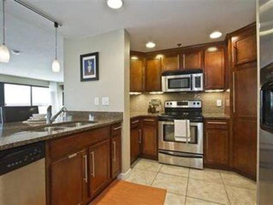 100 Park Ave W APT 1401, Denver, CO 80205