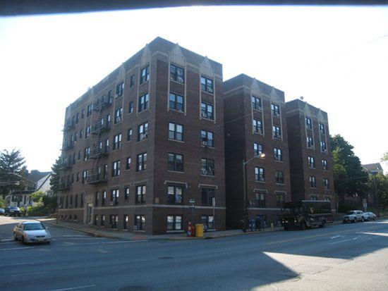 48 Hill St APT 307, Bloomfield, NJ 07003
