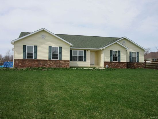 450 State Route 314, Centerburg, OH 43011