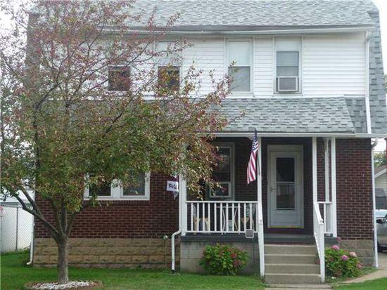 669 Stambaugh Ave, Sharon, PA 16146