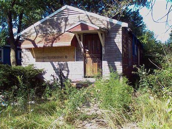 15102 Wood St, Harvey, IL 60426