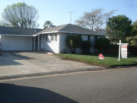 2656 Aramon Dr, Rancho Cordova, CA 95670