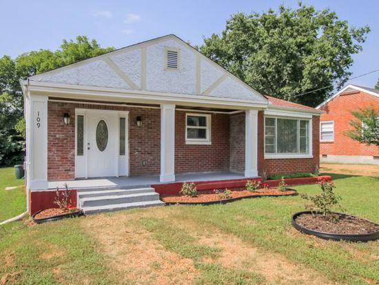 109 Margaret St, Madison, TN 37115
