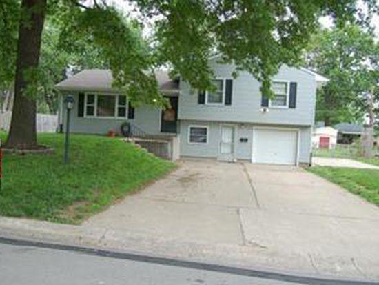 4831 Melrose Ln, Shawnee, KS 66203