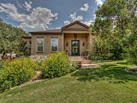 124 Royal Oak Ln, Lakeway, TX 78734