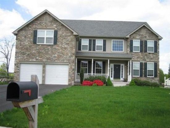 31 Greenmeadow Dr, Royersford, PA 19468