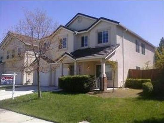 2341 Cashaw Way, Sacramento, CA 95834