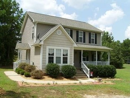 63 Crazy Horse Ct, Wendell, NC 27591