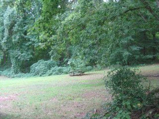 1514 Glenside Dr, Greensboro, NC 27405