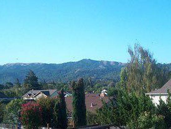 181 San Andreas Dr, Novato, CA 94945