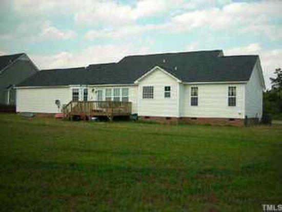 109 Bonfire Ct, Smithfield, NC 27577
