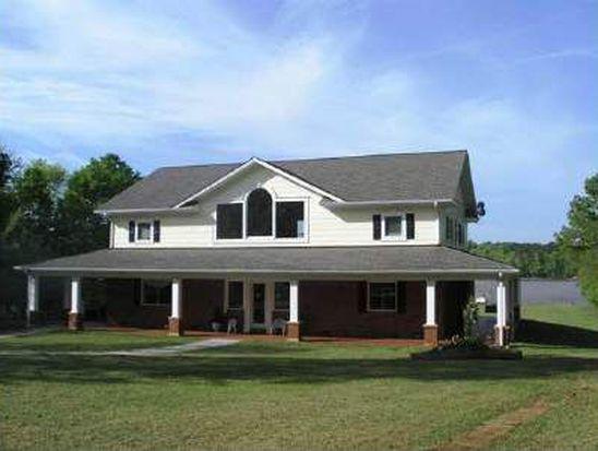 1420 Withrow Rd, Greensboro, GA 30642