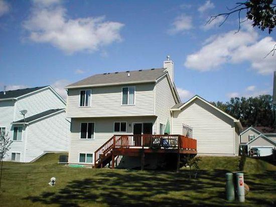 1508 Fox Sedge Trl, Woodstock, IL 60098