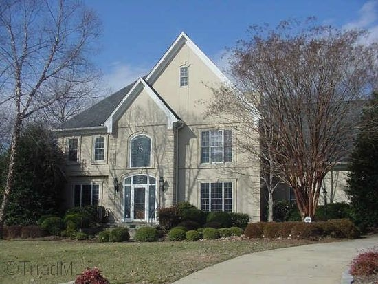 5 Leeward Ct, Greensboro, NC 27455