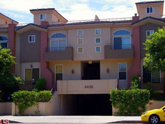 4435 Colfax Ave APT 108, Studio City, CA 91602