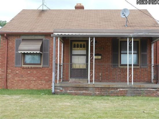 13208 Crossburn Ave, Cleveland, OH 44135