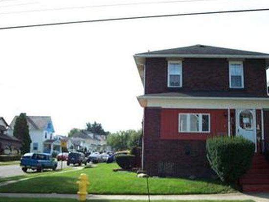 774 Prindle St, Sharon, PA 16146