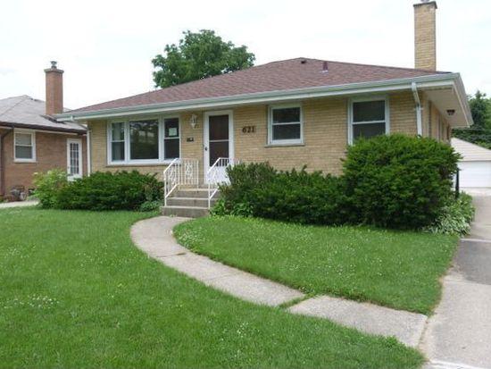621 W Wood St, Bensenville, IL 60106