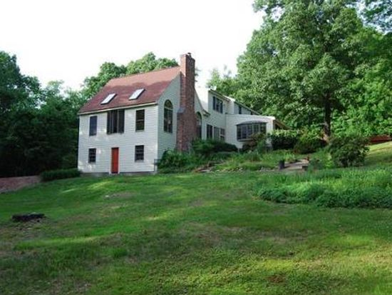 65 West St, Pepperell, MA 01463