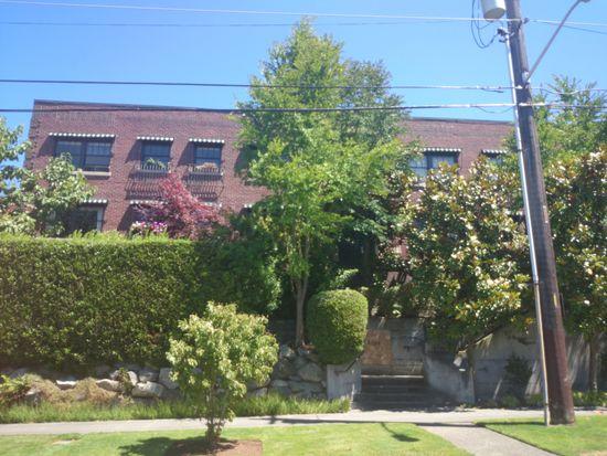 2634 Franklin Ave E APT 303, Seattle, WA 98102