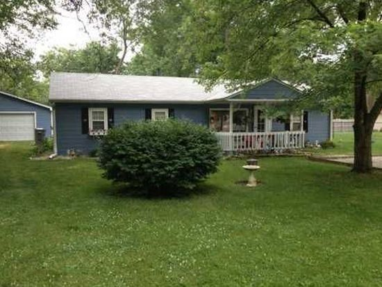 3849 S Walcott St, Indianapolis, IN 46227