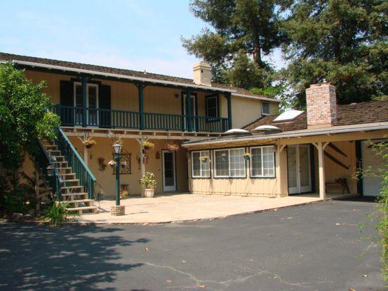 10790 Ridgeview Way, San Jose, CA 95127