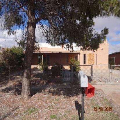 526 W Elvira Rd, Tucson, AZ 85756