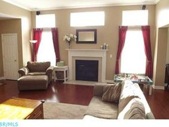 6223 Upper Albany Ct, New Albany, OH 43054