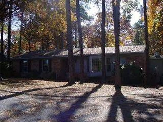 3227 Cliffdale Rd, Fayetteville, NC 28303