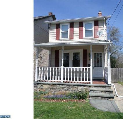173 Pennsylvania Ave, Phoenixville, PA 19460