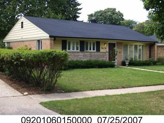 910 E Grant Dr, Des Plaines, IL 60016