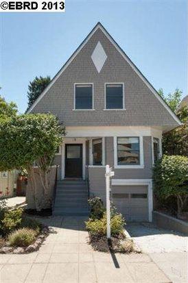 41 Rio Vista Ave, Oakland, CA 94611